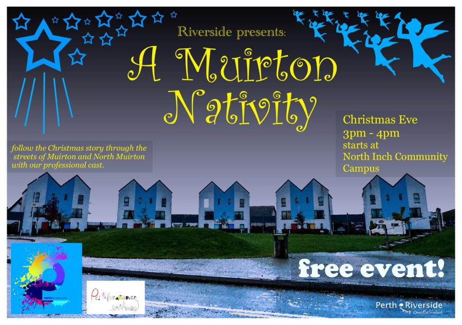 muirton nativity final flyer